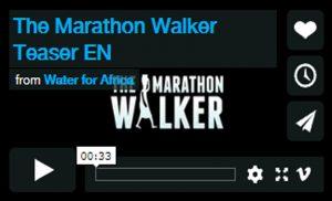 Marathon walker
