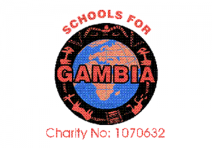 schools for Gambia logo