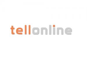 tell online logo